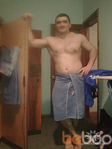 Фото мужчины ag canavar, Баку, Азербайджан, 32