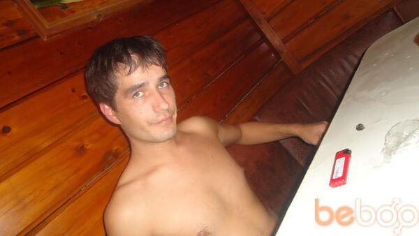 Фото мужчины Алексей83, Иркутск, Россия, 34