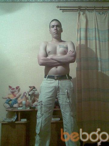 Фото мужчины akulurus, Кременчуг, Украина, 34