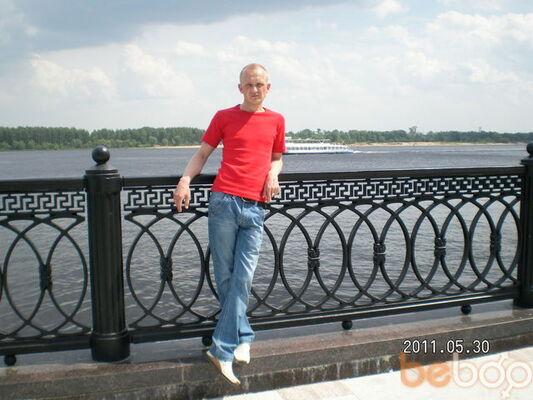 Фото мужчины tema11, Ярославль, Россия, 38