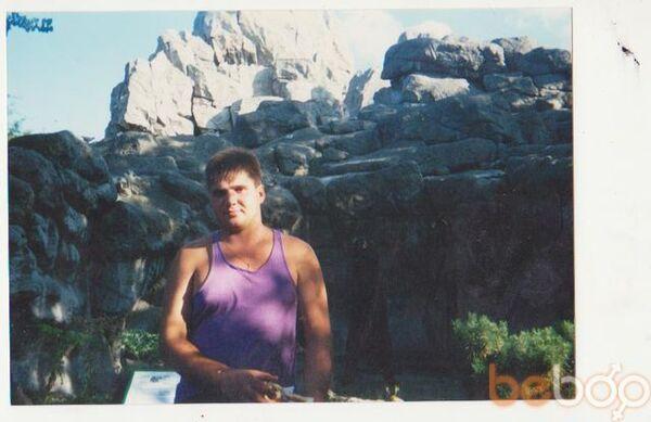 Фото мужчины yuriy, Брест, Беларусь, 43