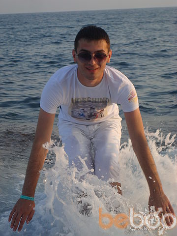 Фото мужчины Иван, Тирасполь, Молдова, 25