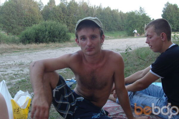 Фото мужчины oled, Минск, Беларусь, 29