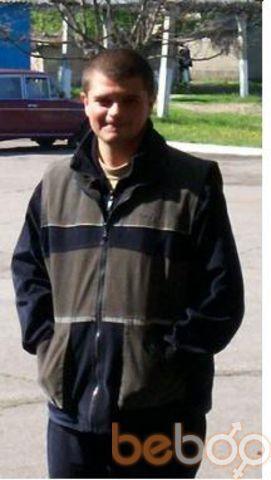 Фото мужчины krolik, Арбузинка, Украина, 37