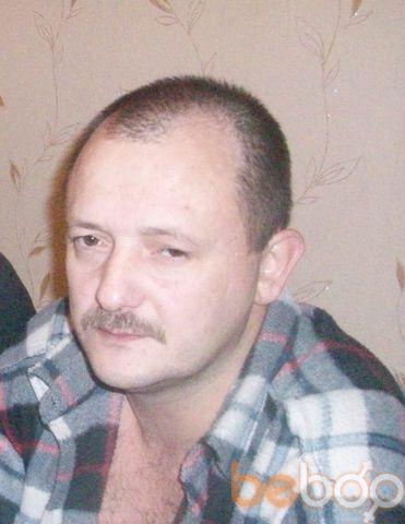 Фото мужчины andronoir, Назарово, Россия, 48