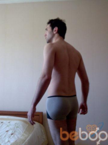Фото мужчины Джаник, Санкт-Петербург, Россия, 33