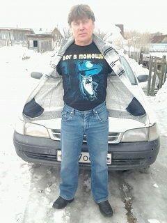 Фото мужчины Александр, Искитим, Россия, 50