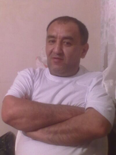 Фото мужчины Одил, Ташкент, Узбекистан, 48