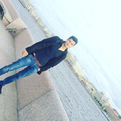 Фото мужчины Хасан, Санкт-Петербург, Россия, 23