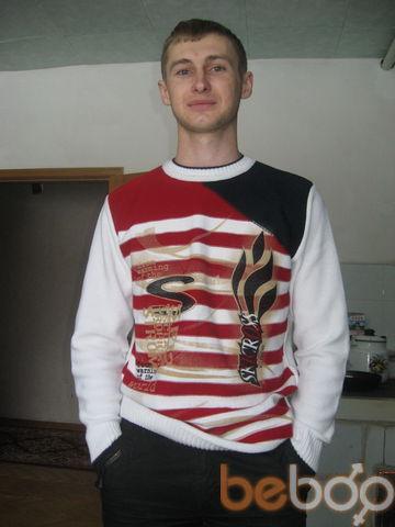 Фото мужчины AlexG, Находка, Россия, 33