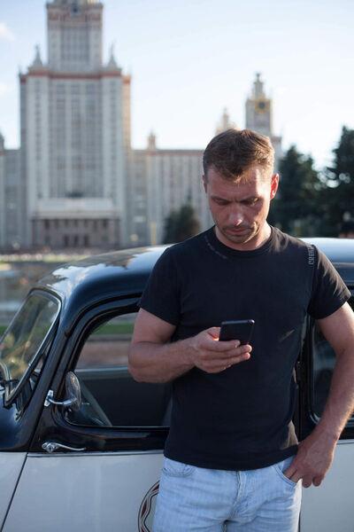 Фото мужчины Дмитрий, Москва, Россия, 37
