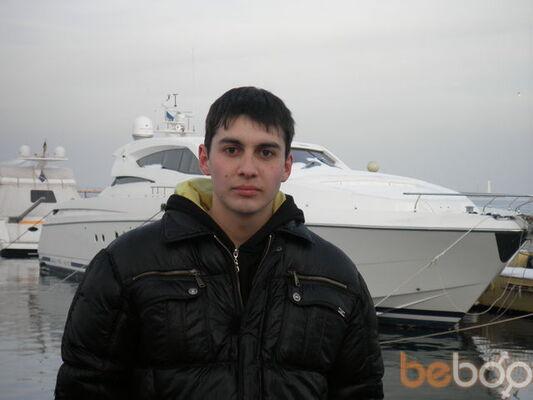 Фото мужчины Скиф, Одесса, Украина, 38