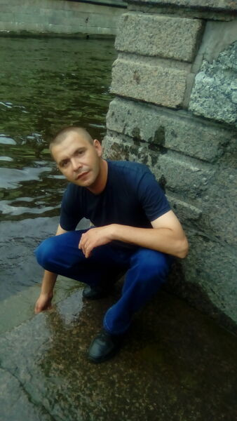 Фото мужчины Максим, Санкт-Петербург, Россия, 37