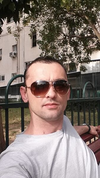 Фото мужчины roma, Tel Aviv-Yafo, Израиль, 36