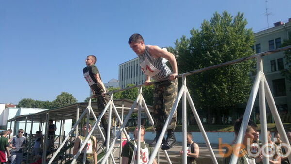 Фото мужчины Aleksandr, Минск, Беларусь, 24