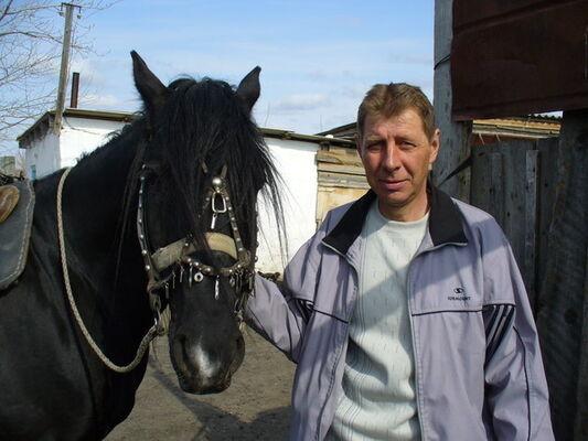 Фото мужчины сергей, Петропавловск, Казахстан, 53