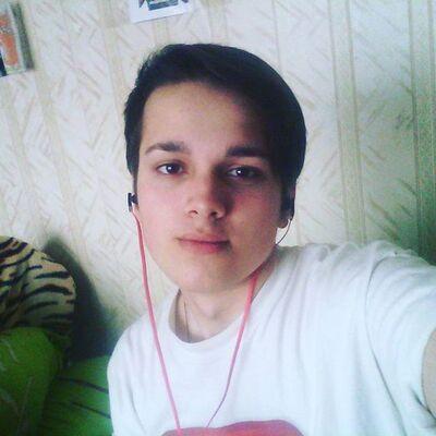 Фото мужчины Антошка, Луганск, Украина, 22