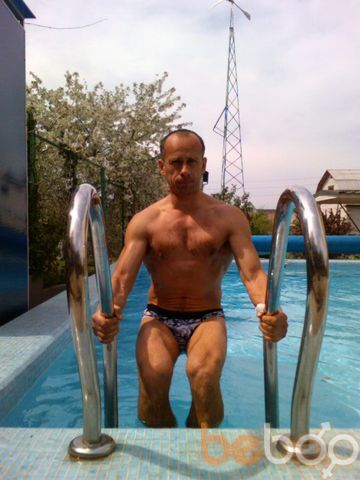Фото мужчины morechok, Бровары, Украина, 47