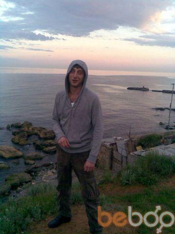 Фото мужчины Серенький, Одесса, Украина, 31