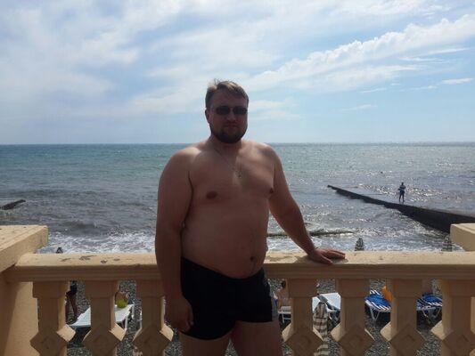 Фото мужчины ЕВГЕНИЙ, Москва, Россия, 34