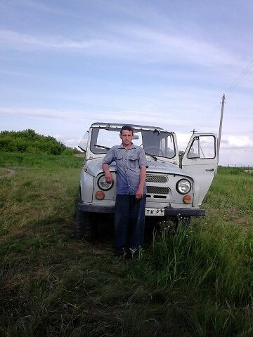 Фото мужчины александр, Валуйки, Россия, 36