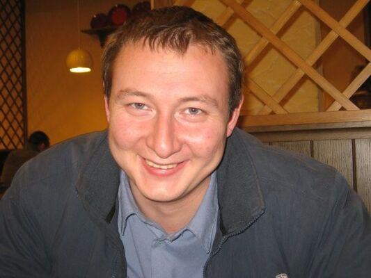 Фото мужчины sergey, Санкт-Петербург, Россия, 35