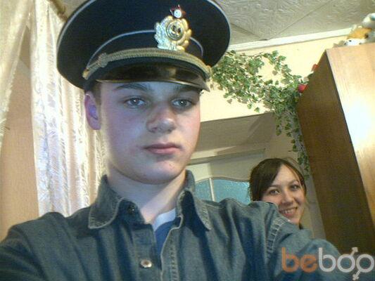 Фото мужчины vadim, Оргеев, Молдова, 27