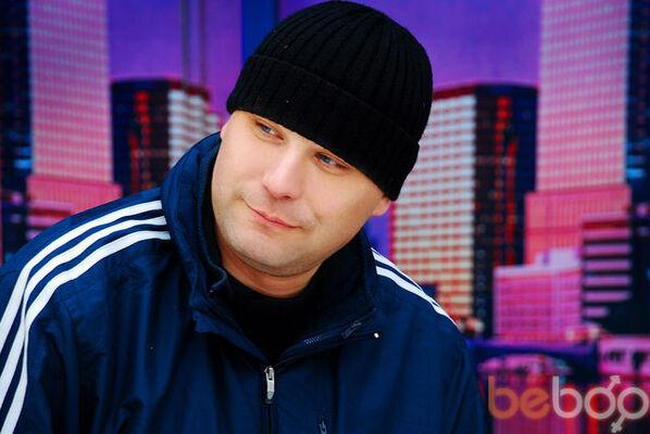 Фото мужчины серый, Москва, Россия, 42