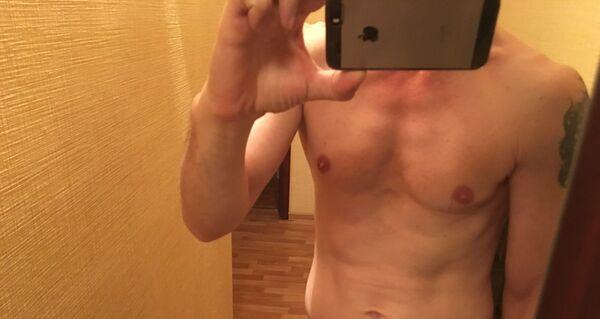 Фото мужчины mikki, Москва, Россия, 40