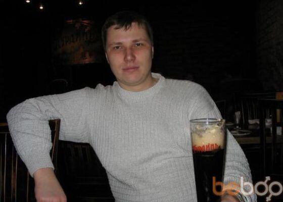 Фото мужчины гость, Москва, Россия, 37