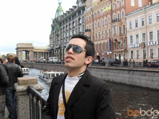 Фото мужчины karimatrix, Санкт-Петербург, Россия, 34