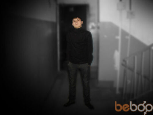 Фото мужчины Lacoste, Павлодар, Казахстан, 25