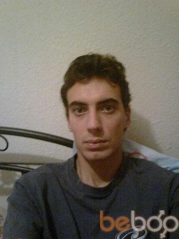 Фото мужчины mike, Thessaloniki, Греция, 29