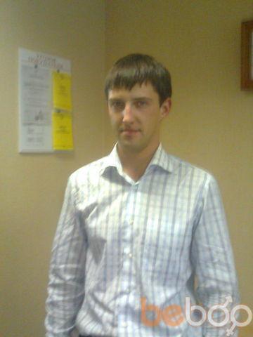 Фото мужчины котбаюн, Иркутск, Россия, 36