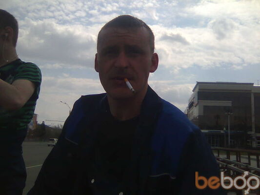 Фото мужчины slavas, Кемерово, Россия, 40