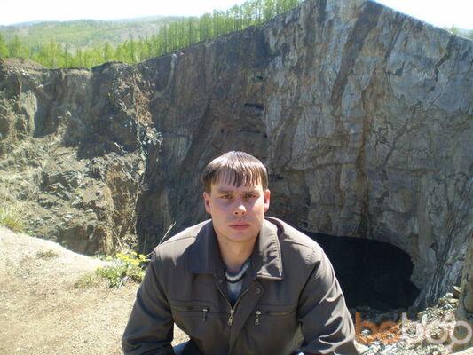 Фото мужчины слава, Абакан, Россия, 34