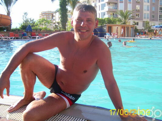Фото мужчины rezvan, Гомель, Беларусь, 43