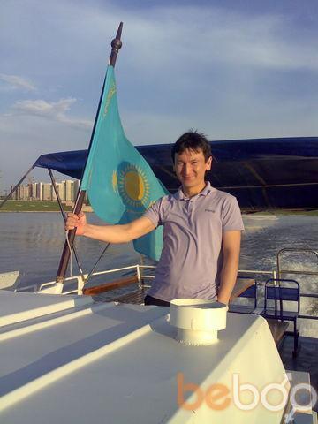 Фото мужчины Tanir, Астана, Казахстан, 33