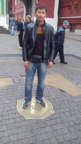 Фото мужчины 89687253139, Москва, Россия, 27