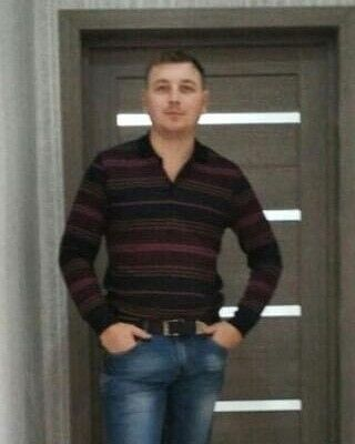 Фото мужчины Роман, Краснодар, Россия, 30