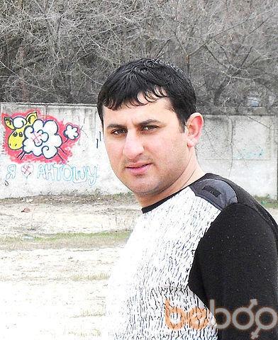 Фото мужчины sarqis, Абовян, Армения, 33