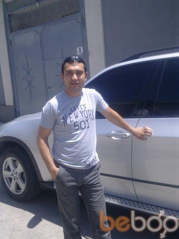 Фото мужчины dma777777, Душанбе, Таджикистан, 34