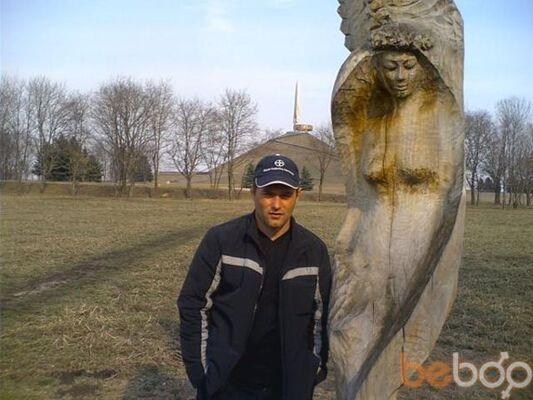 Фото мужчины ветерок, Борисов, Беларусь, 37