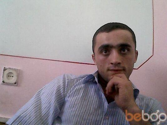 Фото мужчины scarpion, Мингечаур, Азербайджан, 28