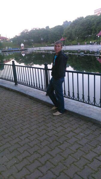 Фото мужчины Сергей, Хабаровск, Россия, 45