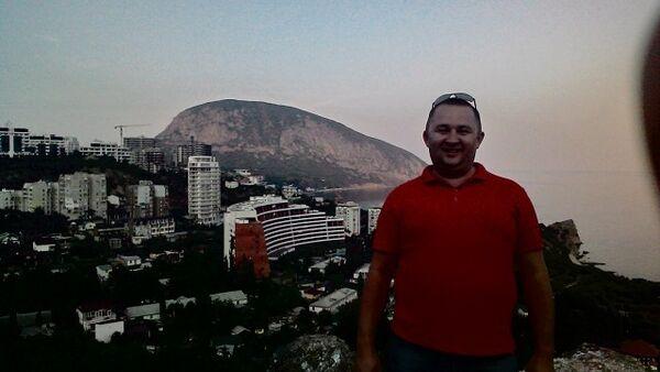 Фото мужчины Роман, Челябинск, Россия, 34
