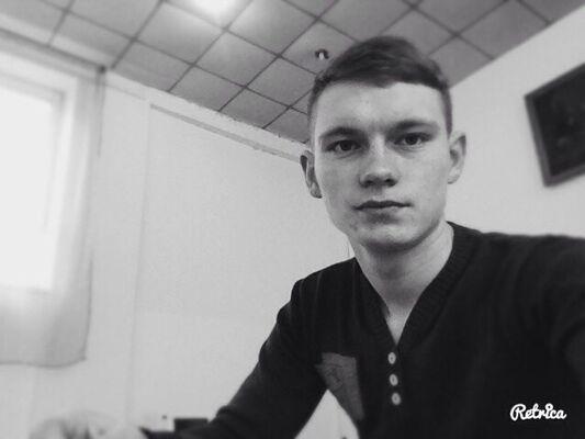 Фото мужчины стас, Черняховск, Россия, 22