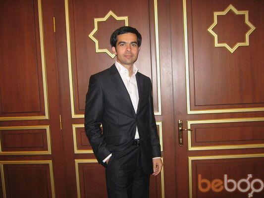 Фото мужчины azat77, Ашхабат, Туркменистан, 35