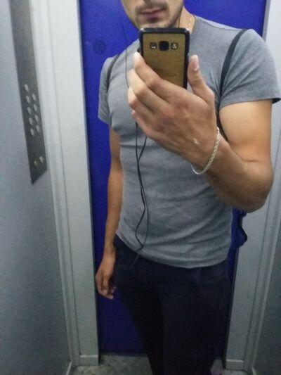 Фото мужчины Антон, Москва, Россия, 20