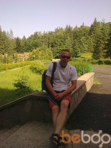 Фото мужчины pyzuk, Бурштын, Украина, 34